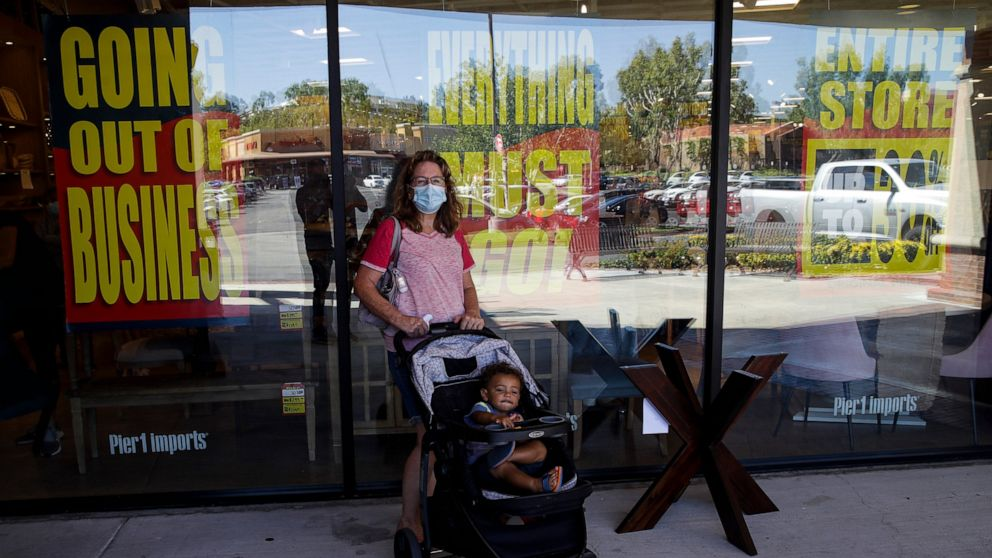 California reverses course from reopening amid virus surge
