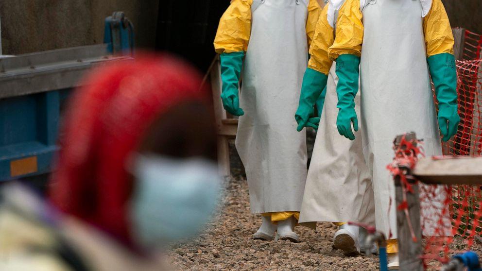 国連は武力攻撃にコンゴ東部キエボラ出血熱対応