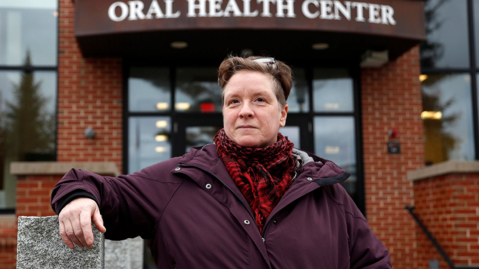 Abc Dental Care backers of rural dental care find something to smile about
