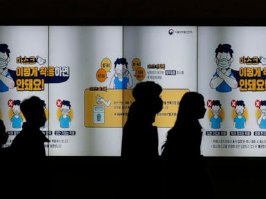 Asian stocks rise ahead of US economic data amid virus fears
