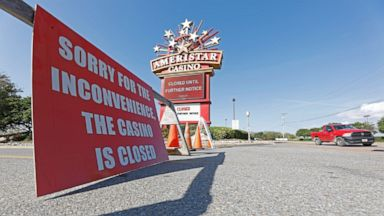 Mississippi Casinos To Reopen Before Memorial Day Weekend Abc News