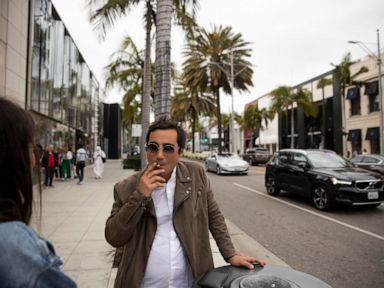 Proposed tobacco ban sparks fiery debate in Beverly Hills