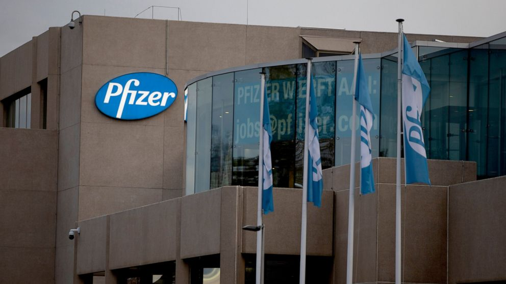 EU to buy up to 300 million doses of Pfizer-BioNTech ...