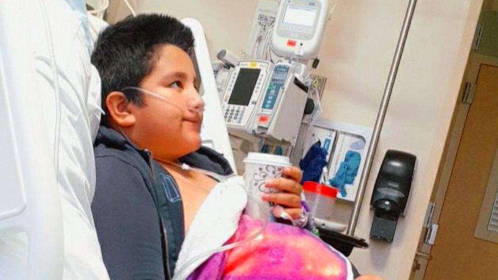 Record delta wave hits kids, raises fear as US schools open