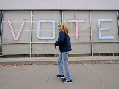 Iowa elections officials concerned over surge in virus cases
