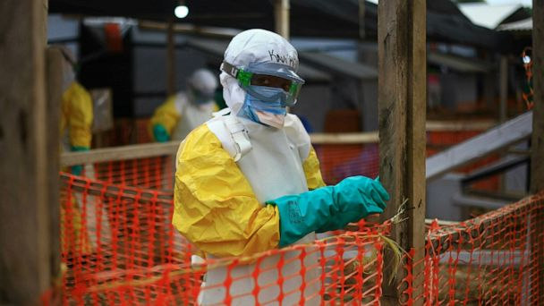 WHO warns Ebola could spread elsewhere if attacks don't stop