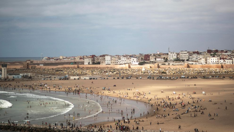 Morocco to start out reopening borders after strict lockdown thumbnail