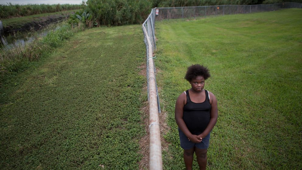 Sugar field burning plagues poor Florida towns with soot thumbnail