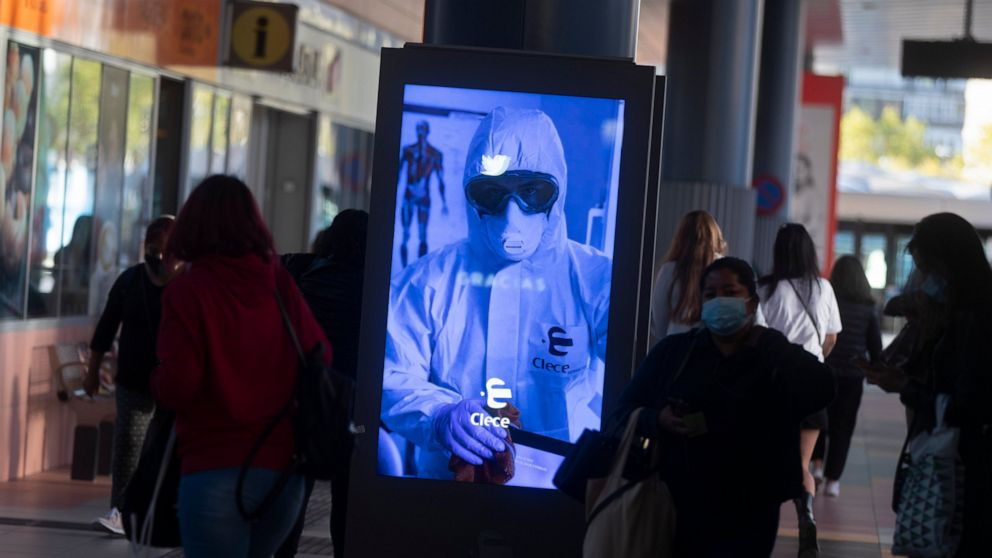 Spain unveils economic recovery plan amid pandemic