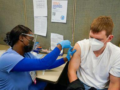 Negara harus menggunakan vaksin COVID-19 sebelum kedaluwarsa thumbnail
