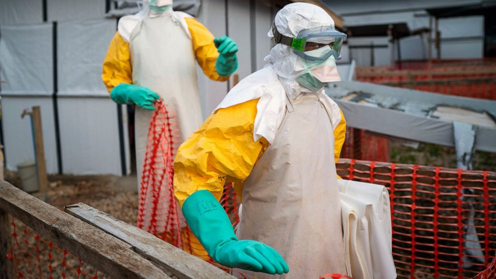 AP Explains: Why Ebola is now an international emergency