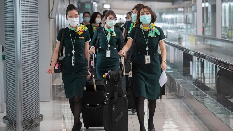 Holidays to check Thailand's easing of virus restrictions thumbnail