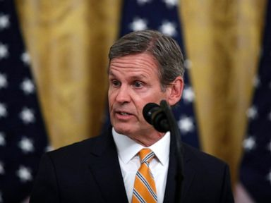 Tennessee to halt sharing COVID-19 patient data