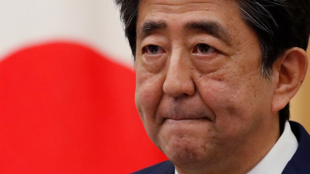 Japan lifts coronavirus emergency in all remaining areas thumbnail