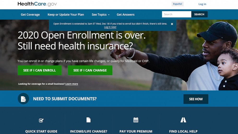 Obamacare sign-ups steady as debate persists over its futu thumbnail