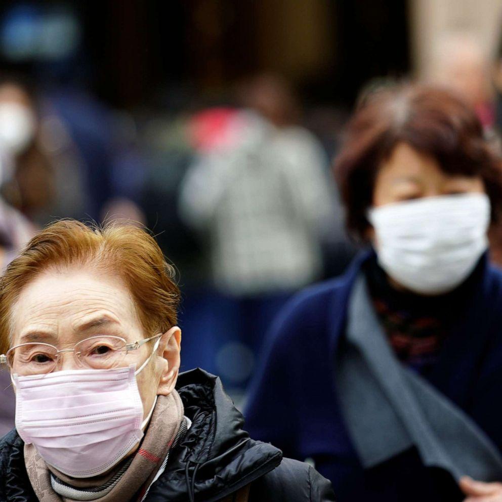 virus china coronavirus ursachen