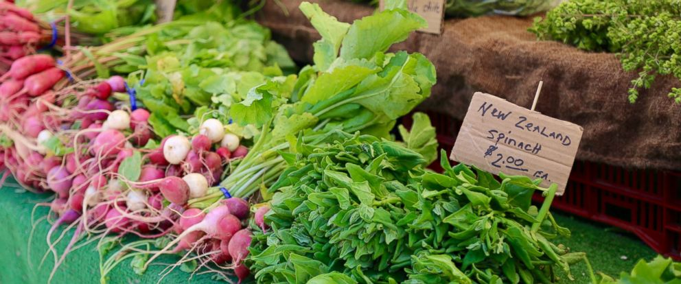 how to eat green leafy vegetables