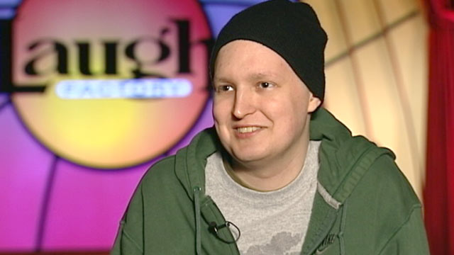 PHOTO: Nineteen-year-old Miles Austrevich has been battling a rare form of brain cancer for over three years.
