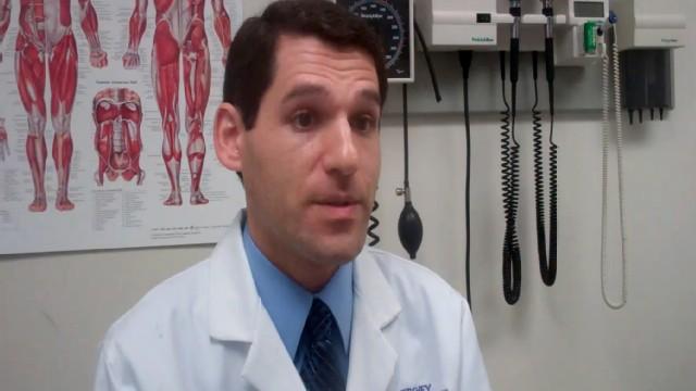 VIDEO: Dr. Adam Spanier shares ways to avoid BPA exposure.