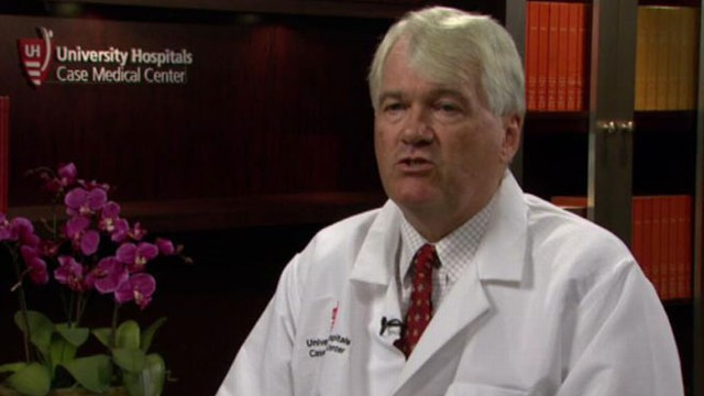 VIDEO: Dr. Peter Whitehouse says prescribing non-approved medication is complex.