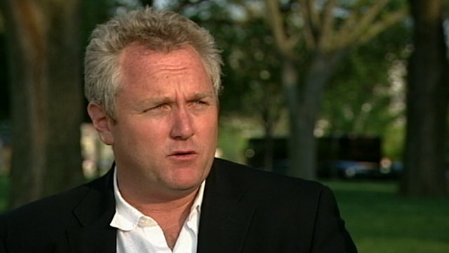 PHOTO: Andrew Breitbart Had History of Heart Problems