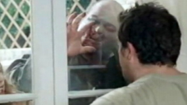 """VIDEO: CDC takes lighthearted approach to """"zombie preparedness."""""""