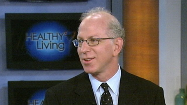 VIDEO: Dr. Howard Sandler on ways to treat and prevent prostate cancer.