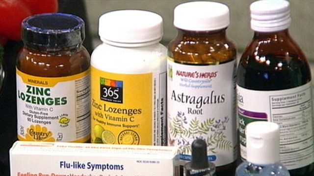 VIDEO: Dr. Vincent Pedre discusses how to stay healthy these holidays.