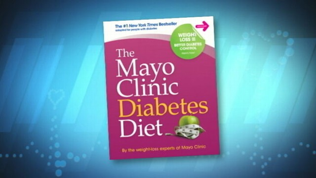 VIDEO: Dr. Donald Hensrud discusses the Mayo Clinic's guide to diabetes.