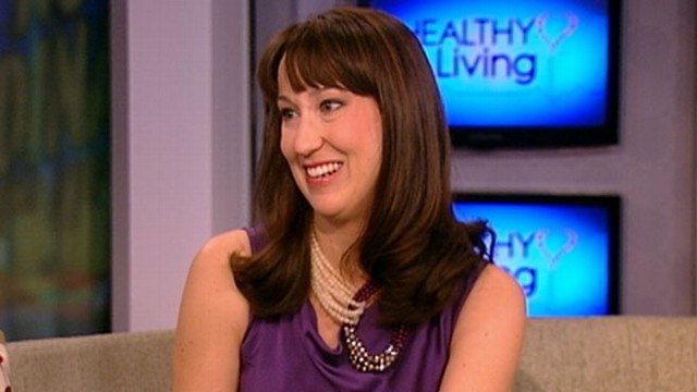VIDEO: Dr. Anne Chapas on how to maintain a healthy glow in the cold.