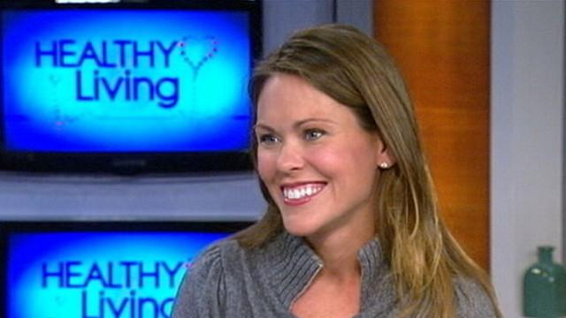 VIDEO: Dr. Karen Latimer shares some sleep tips.