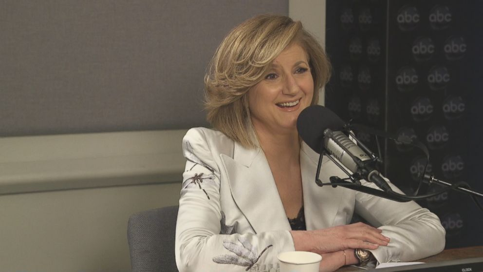 Arianna Huffington on Why You Need More Sleep, and How to Get It (Hint: Sex)