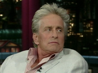 Michael Douglas Radiation Treatment Cures Cancer But