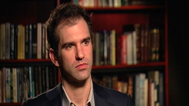 VIDEO: Dr. Richard Besser talks to author Seth Mnookin about autism.