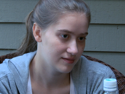 VIDEO: Boston Med: Teen Needs Brain Surgery