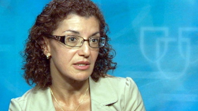 VIDEO: Mayo Clinics Dr. Maria Collazo-Clavell on the decision to keep Avandia on the market.