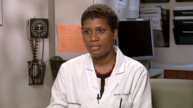 VIDEO: Dr. Cooper discusses the dangerous implications of obesity.