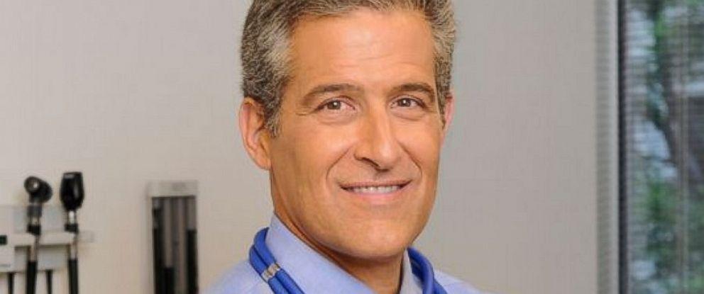 PHOTO: Dr. Richard E. Besser