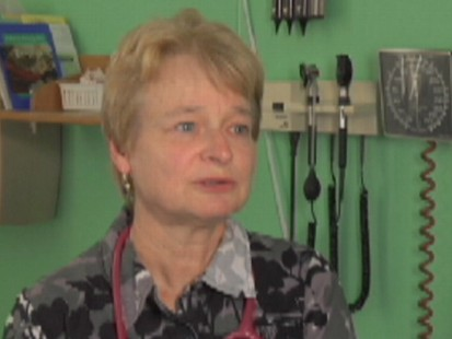 VIDEO: University of Vermonts Dr. Barbara Frankowski outlines the head lice updates.