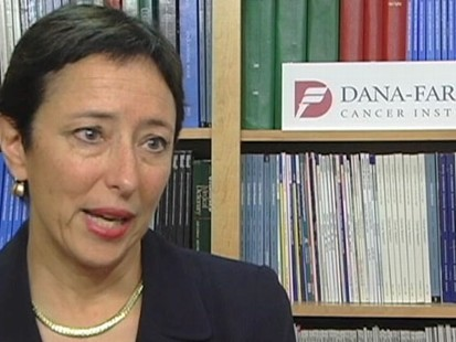 VIDEO: The Dana-Farber Cancer Institutes Dr. Judy Garber comments on the study.