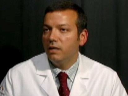 VIDEO: Maimonides Medical Centers Dr. Estevan Garcia says parents must know the risk.