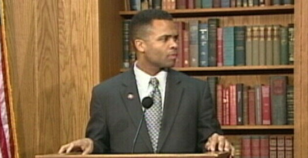VIDEO: Rep. Jesse Jackson Jr. Being Treated for Bipolar Disorder
