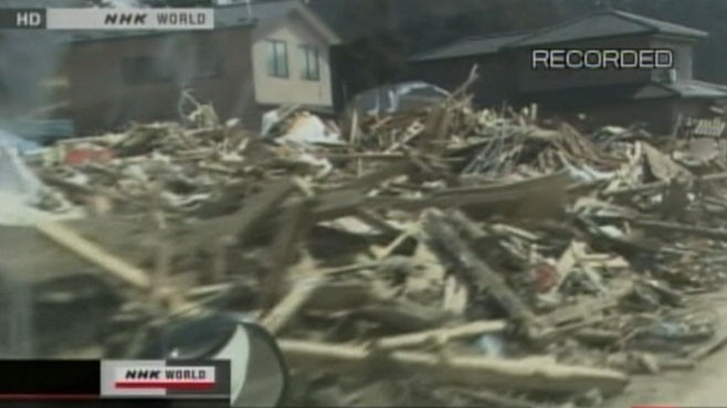 VIDEO: How to Survive a Disaster