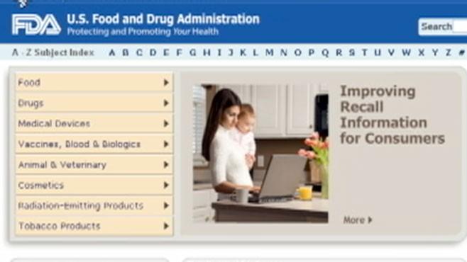 FDA: Hand Sanitizers Make False Claims, Don't Prevent MRSA - ABC News