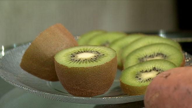 VIDEO: Foods That Help You Look Good