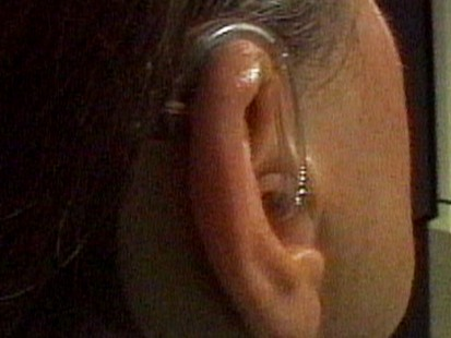 VIDEO: Improving hearing aids