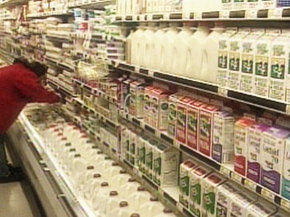 VIDEO: Choose the best milk