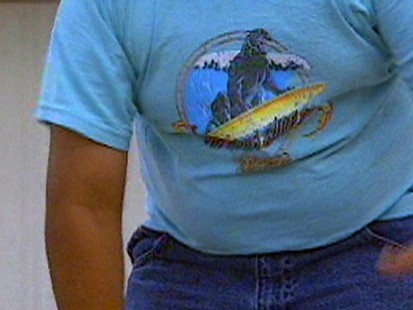 VIDEO: Battling Child Obesity