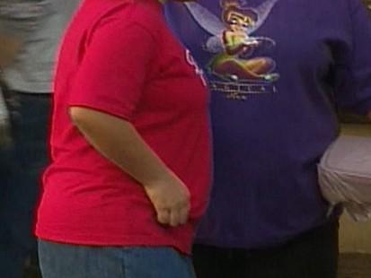 VIDEO: Preventing Childhood Obesity