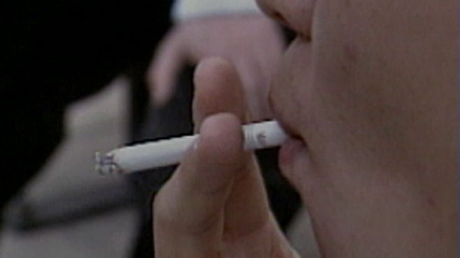 VIDEO: Just one puff can change your DNA and eventually lead to death.